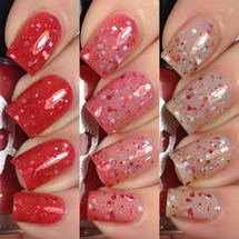 Necessary Evil Polish | Peppermint Kisses (PPU 2020 After Party Pre-Order)