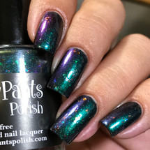 Sassy Pants Polish | The Rhinelander Hodag (PPU 2020 After Party Pre-Order)
