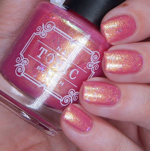 My Love by Tonic Polish