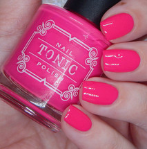 Hot Punk by Tonic