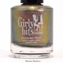 Blind Mind's Eye (PPU Aug 2020) by Girly Bits
