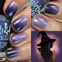Basic Witch (PPU September 2020) by Girly Bits