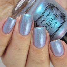 AVAILABLE AT GIRLY BITS COSMETICS www.girlybitscosmetics.com Luminescent (Holiday 2016) by Tonic Polish | Swatch courtesy of @gotnail