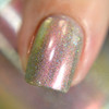 AVAILABLE AT GIRLY BITS COSMETICS www.girlybitscosmetics.com Incandescent (Holiday 2016) by Tonic Polish | Swatch courtesy of Pretty Lush Nails