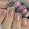 AVAILABLE AT GIRLY BITS COSMETICS www.girlybitscosmetics.com Incandescent (Holiday 2016) by Tonic Polish | Swatch courtesy of @gotnail