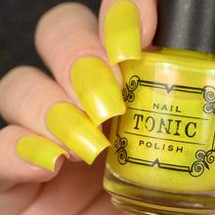 Lemons & Cream by Tonic