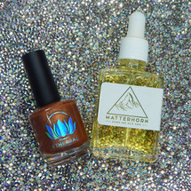 Pumpkin Spice DUO by Ethereal x Matterhorn Oils
