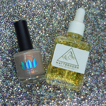 Vanilla Chai Latte DUO by Ethereal x Matterhorn Oils