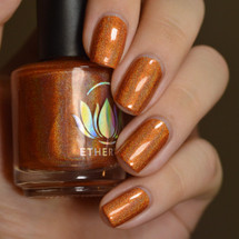 Pumpkin Spice by Ethereal
