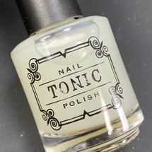 Liquid Velvet by Tonic {matte top coat}
