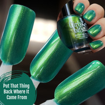 Put That Thing Back Where it Came From (PPU October 2020) by Girly Bits