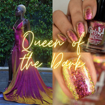 Queen of the Dark (PPU November 2020) by Girly Bits