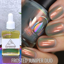 Frosted Juniper DUO