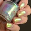 Radiance nail polish by Lumen