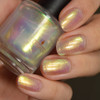 Radiance nail polish by Lumen