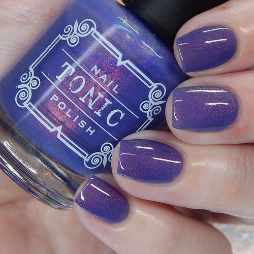 Fairy Sweet by Tonic