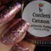 Confetti Canon by Quixotic