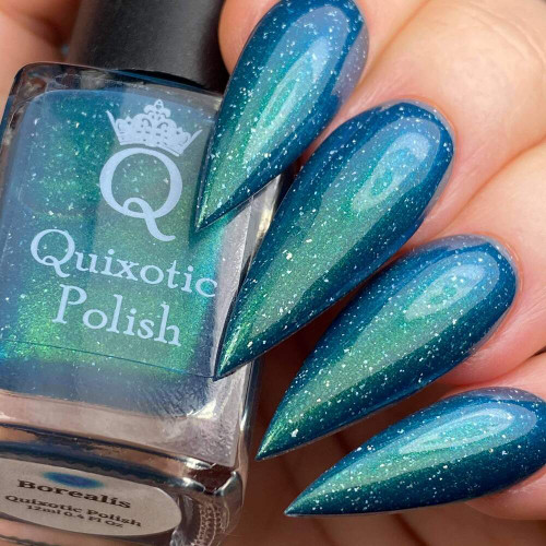 Borealis by Quixotic
