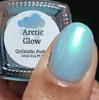 Arctic Glow by Quixotic