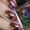 Queen of Shade by Quixotic