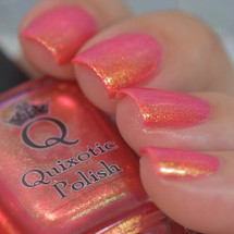 Firewalk by Quixotic