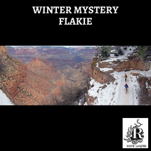 Winter Mystery by Rogue