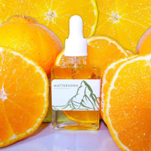Satsuma Beard, Hair, & Cuticle Oil by Matterhorn Oils