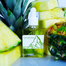 Pineapple Beard, Hair, & Cuticle Oil by Matterhorn Oils