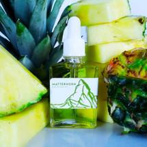 Pineapple Beard, Hair, & Cuticle Oil by Matterhorn Oils