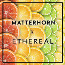 Ethereal x Matterhorn Oils Collab ORANGE DREAMSICLE