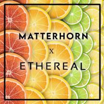 Ethereal x Matterhorn Oils Collab PASSIONFRUIT LIMEADE
