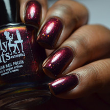 Midnight Sun (HHC Feb 2021) by Girly Bits