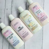 Silky Satin Body Lotions by Nailed It!