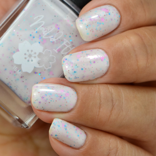Sprinkled With Love by Nailed It!
