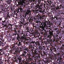 Mauve .035 Sq Glitter