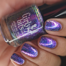 Give Me Shelter (Project Artistry March 2021) by Girly Bits