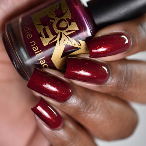 Crimson Hag by Bee's Knees