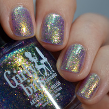 Chateauesque (HHC March 2021) by Girly Bits