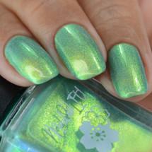 Green Goddess by Nailed It!