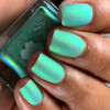 Green Goddess by Nailed It!