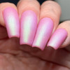 Pink Moonstone by Nailed It!