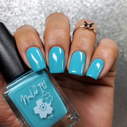 Somebunny To Love by Nailed It!