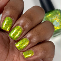 Green Apple-y Ever After by Nailed It!