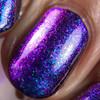 Bismuth with Artemis topper by Lumen
