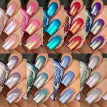 Spring 2021: The Whole Shebang Collection (9pc) by Tonic