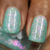 Let The Sunshine by Nailed It Hawaii