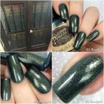 Poetry Cowgirl Nail Polish | 1910 (PPU Rewind Afterparty 2021)