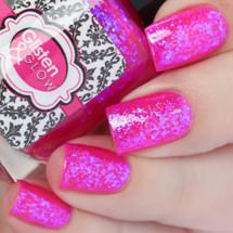 Glisten & Glow | Pink In The City