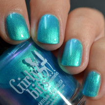 Facing Forward, Be Yourself by Girly Bits