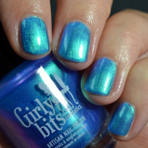 So Long, and Thanks For All The Fish by Girly Bits